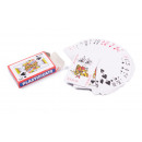 Playing cards single