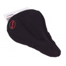 Saddle cover gel extra sport