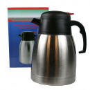 wholesale Thermos jugs:Thermos flask 1.00 l ss