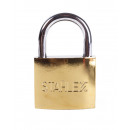 Padlock STAHLEX 50 mm blister card
