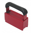 Magnet heavy duty + handle