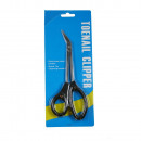 wholesale Manicure & Pedicure:Pedicure scissors 7 1/2'