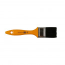 wholesale Painting Supplies: Paintbrush flat 1.5' (35 mm) yellow benson
