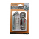 Bicycle repair set 10 piece