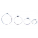 Hose clamp set jumbo