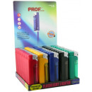 Lighter refillable + led 40802427