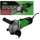Sarokcsiszoló 125 mm / 900W