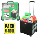 wholesale Miscellaneous Bags:Trolley foldable / large