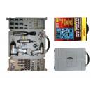 wholesale Toolboxes & Sets: Air power tools set 71 pieces profi