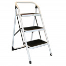 Household ladder 3 steps heavy duty
