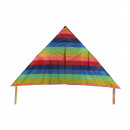wholesale Toys:Kite rainbow 120 cm