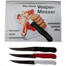 Meat knife original mix -solingen- / display