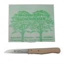 Hámozó kés jobb fa -szolgen- / Display