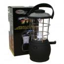 Camping lámpa töltő + nyél + iránytű