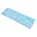 Microfiber cover for floor wiper 007207