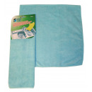 wholesale Cleaning: Microfiber cloth 38 x 38 cm 280 g m2
