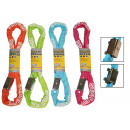 Chain lock 399 8 x 1200 mix colours