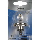 Car light double 45/40 watt p 45 t 12 v