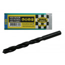 Hss drill 9.5 mm 10 pieces benson