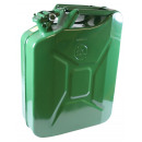 Jerry can 20 l metal