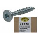 Chipboard screw torx 4.0 x 30 mm
