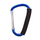Carabiner hook xl 160mm