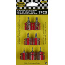 Screwdriver stuby mini 7 piece