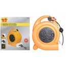 Cable reel 15 m car rewind