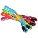 wholesale Sports & Leisure: Chain lock 462 5.5 x 1200 mix colours