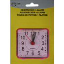wholesale Travel Accessories: Travel alarm clock small + alarm