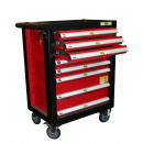 Tool trolley 8 drawers 946 piece