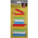 wholesale Kitchen Utensils: Keep fresh clip 10 pieces