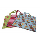 Shoppingbag fashion mix print