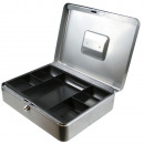 wholesale Other: Cash box silver 300 x 240 x 90