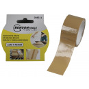 Box tape brown 25 m x 48mm action
