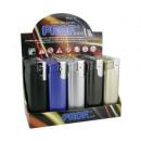 wholesale Lighters:Torch lighter metallic