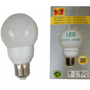 Led lamp e27 21led- 1,2w warm white