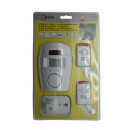 wholesale Security & Surveillance Systems: Alarm sensor + 2 x remote