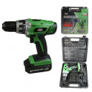 wholesale Electrical Tools: Cordless drill 14.4v li-ion
