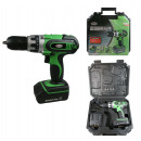 wholesale Electrical Tools: Cordless drill 18v li-ion