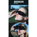 Sunglasses polaroid - reading glasses cover