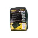 groothandel Foto's & lijsten: Tarpaulin 4x5 meter groen profi