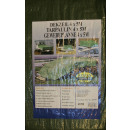 wholesale Home & Living: Tarpaulin 4x5 meters green profi