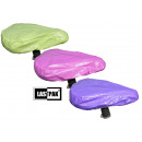 Saddle cover mixed colors