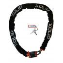 Xolid chain lock 659 8x8x1200