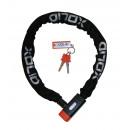 Xolid chain lock 741 8x8x900