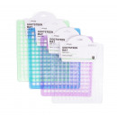 wholesale Household Goods: Sink mat transparent square