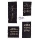wholesale Haberdashery & Sewing:Needleset 60 pieces