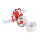 wholesale Garden & DIY store:Tape dispenser + 2x tape