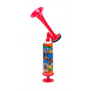 wholesale Gifts & Stationery: Air horn set with hand pump mini